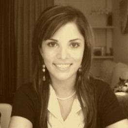 Carolina Alcolea Pastor Interior Designer and Architectural